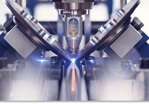Consumibles cortadoras Laser Trumpf y Bystronics