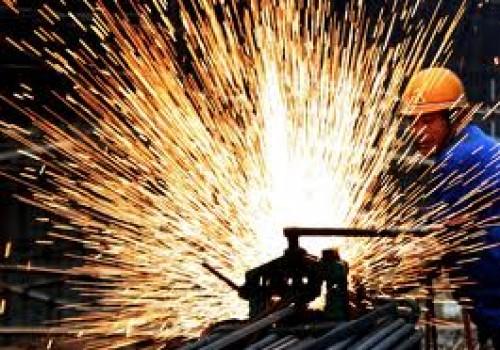 Consumibles industria de acero